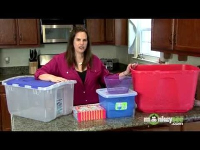 Organize Kid's Room - Storage and Maintaining