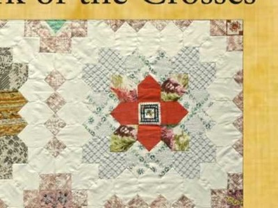 Quilting with Inklingo - Fussy Cutting