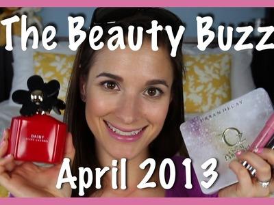The Beauty Buzz: April 2013