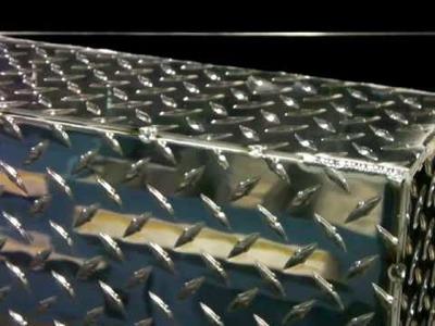 Tig Welding Aluminum Helium Argon Mix