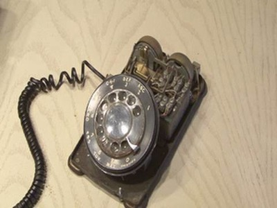 Weekend Project: Ghost Phone