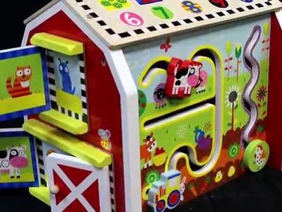 ALEX Toys  My Busy Barn #1998