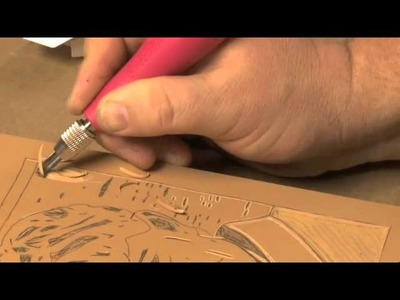 Carving your Block with Speedball