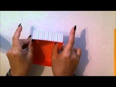 Day 15: Happy Birthday 3x3 Treat Boxes