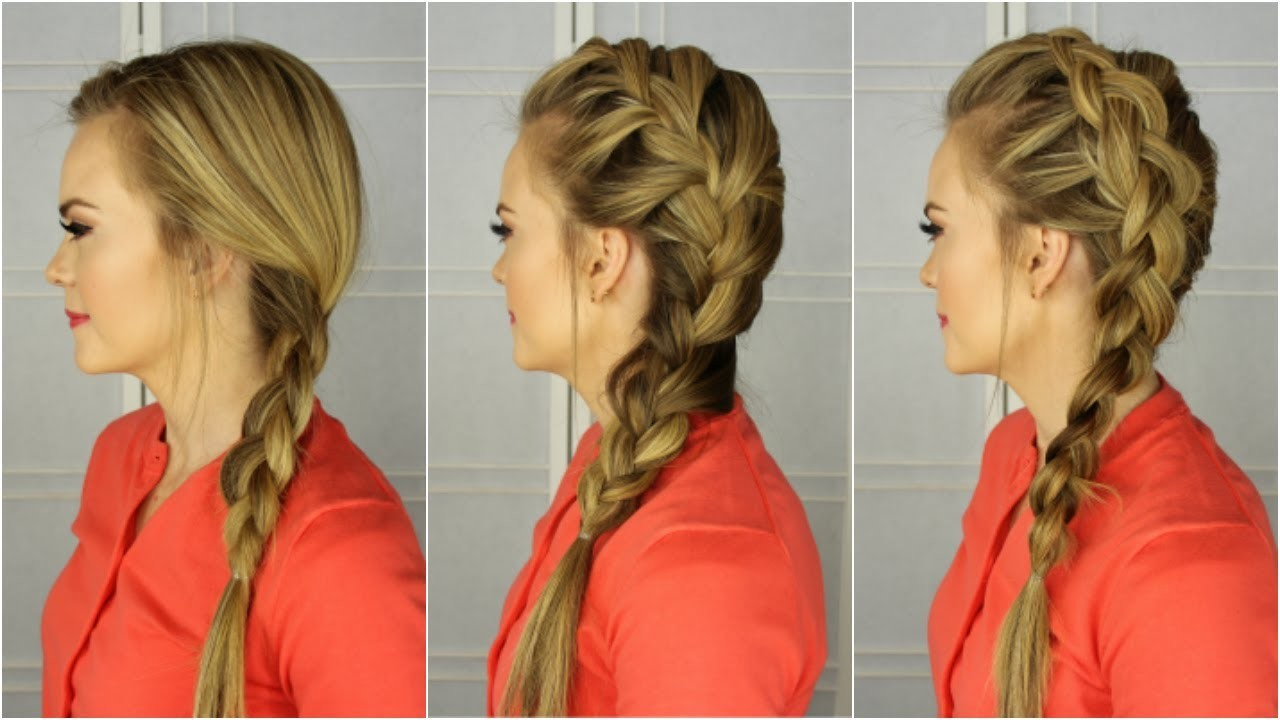How to Braid - For Beginners