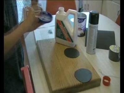 How to Make A Pinhole Camera (2009)