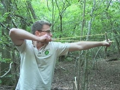 How To Make Your Own Slingshot