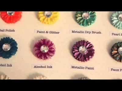 Learn About the NEW Mod Podge Mod Melts & Mod Molds