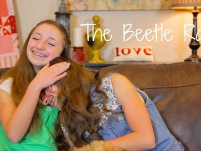 The Beetle Rap | Brooklyn and Bailey