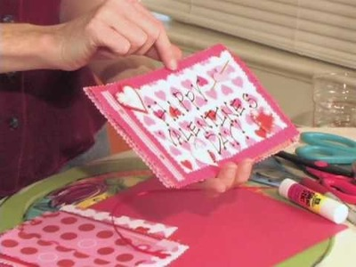 Valentine's Day Ideas -  Coupon Book