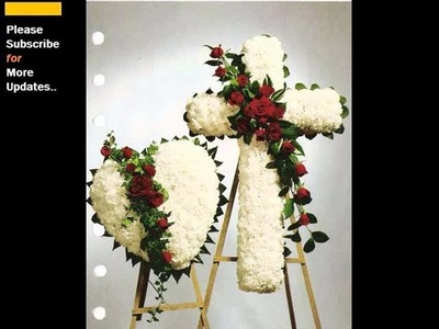 Funeral Flower Arrangements Ideas And Pic Collection | Pictures Of Flower