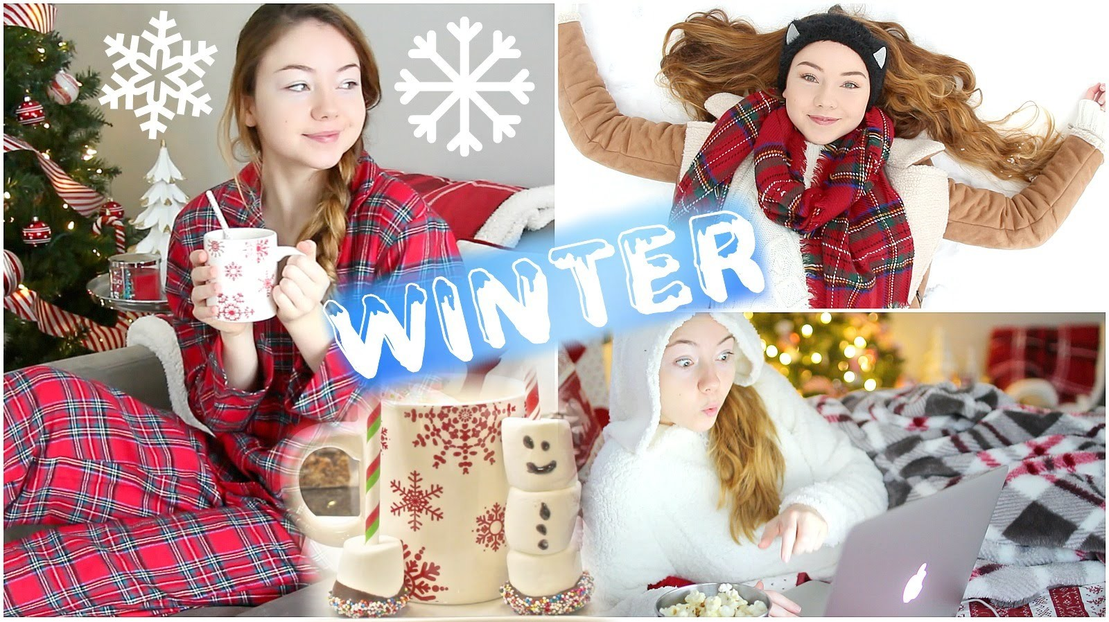 Holiday.Winter Inspiration: Treats, outfits, & activities!