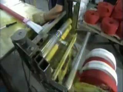 How it's Made: Fire Hose