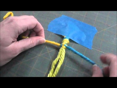 How to Macrame