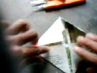 How To Make A Paper Flight