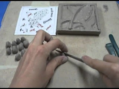 Making a Clay Tile Demo