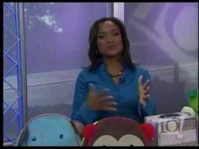 Ready, Set, School! by ALEX Toys on The 10: NBC Philadelphia 08.25.09