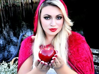 Red Riding Hood Tutorial