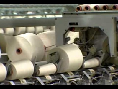 The Art of Yarn Manufacturing.flv