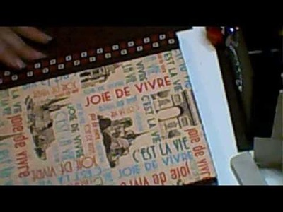 Very quick, very easy Book.Journal to make - Jennings644