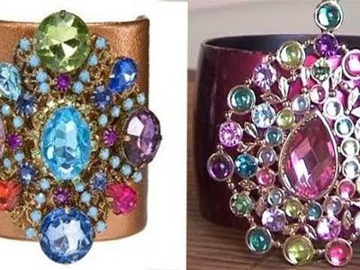 Designer Bracelet DIY: Vainglorious
