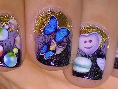 Easy Nail Art for Beginners together with eachbuyer com