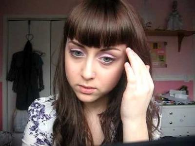 Eyebrows (How I Do 'em)