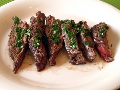 How to Cook Flank Steak - The Frugal Chef