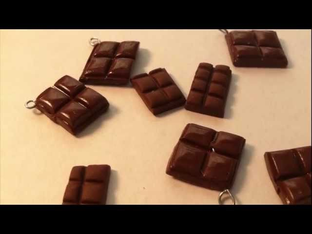 How To Make Chocolate Bars