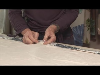 How To Make Your Own Insulated Curtains