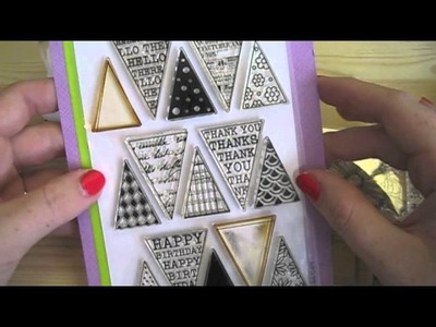 How To: Stamping Basics!