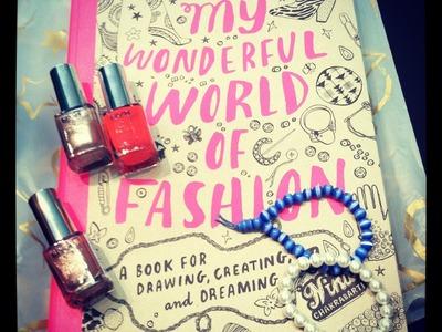 My Favorite Fashion Books