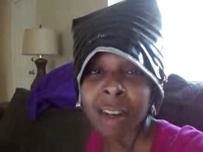 Product Review of Tyche Pro Conditioning Heat Cap & More.