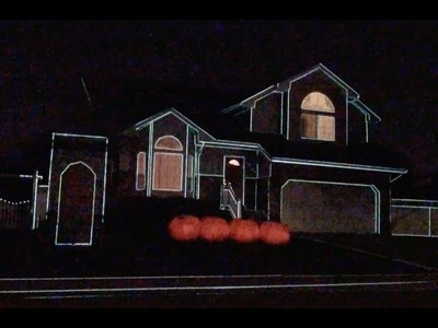 Projection Mapping with 3D Tracing Tutorial