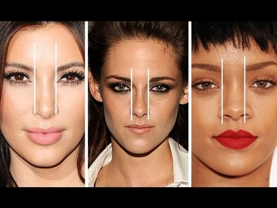 QUICK EYEBROW TIP - THIS CAN CHANGE YOUR ENTIRE FACE!