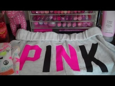 Small Haul ~ Victoria's Secret Pink, Kohls, Wally World & Younkers