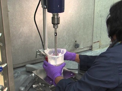 2: The Grind -- Formulating with 3M Ceramic Microspheres