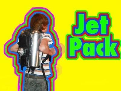 Build a Jetpack