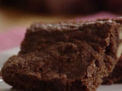 How to Make Quick and Easy Brownies - Chocolate Brownie Recipe