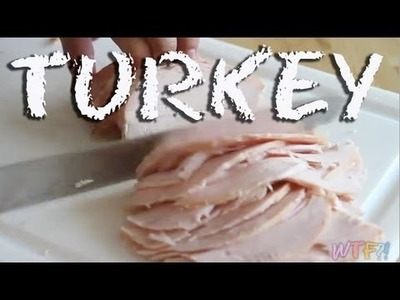 How to make Smoked Turkey Breast + Turkey 101