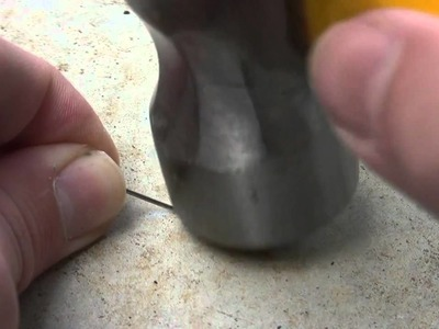How to make your own sculpting tools