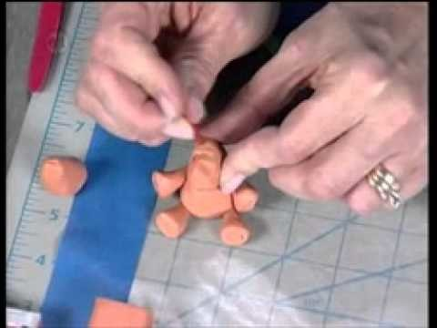 Mammals: Clay Animals with Fimo® Soft Clay from Staedtler®