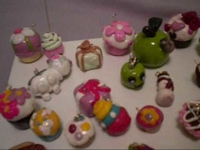 Polymer Clay Collection!