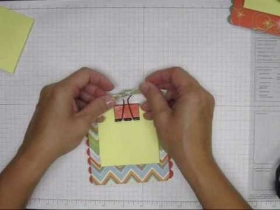Post it note Project