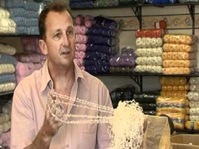 Processing Mohair Fibre For Products by Design Spun | #6 Farm Mohair For Profit