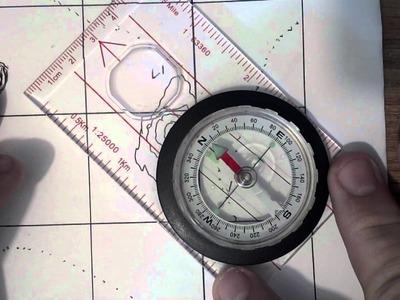 Super Basic Compass Part2 read the Description.