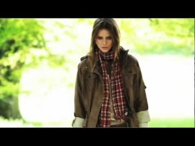 Barbour Womens Heritage Original Collection - Spring. Summer 2012