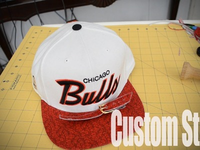 Custom Strap Tutorial