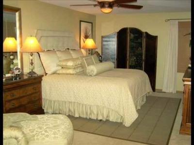 Decorating Ideas: Bedroom 1