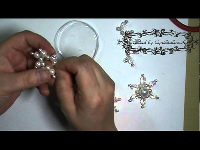 Easy To Do Brooches